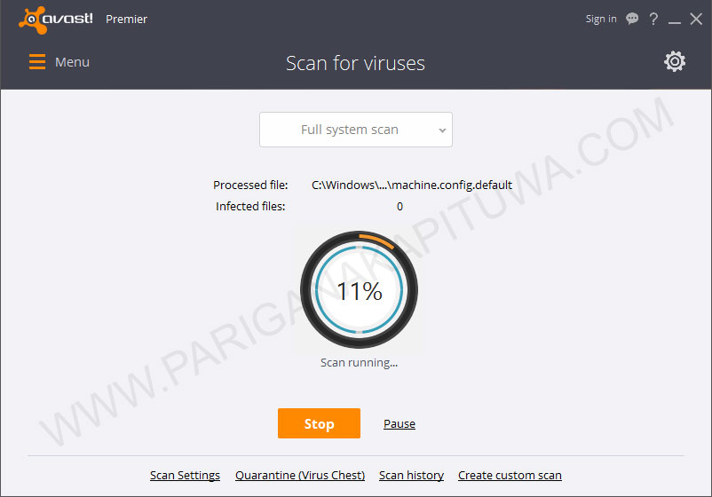 Avast Internet Security 2016 Crack and License key Download