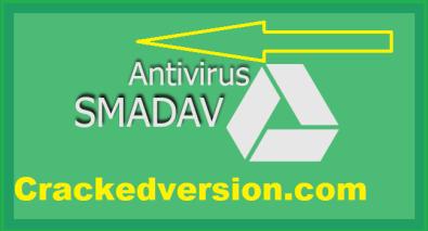 SmadAV License Key
