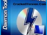 DAEMON Tools Crack