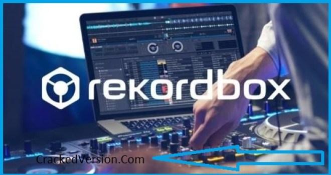 Rekordbox Key