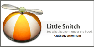 Little Snitch Crack