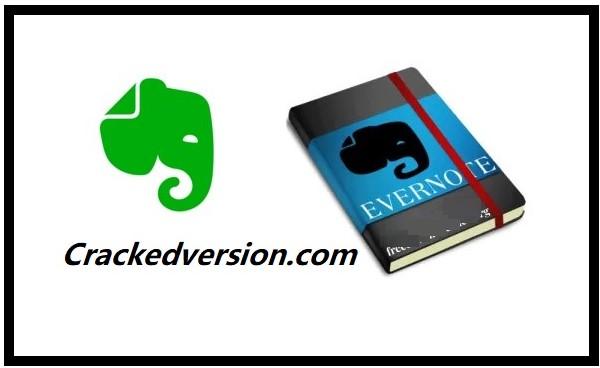 Evernote Crack Full License Key