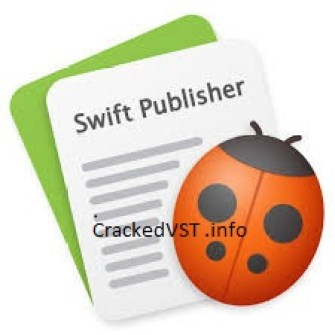 Swift Publisher Crack
