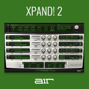 Xpand2 Crack