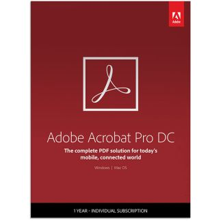 Adobe acrobat pro full crack