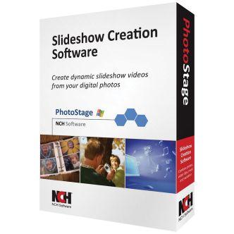 PhotoStage Crack