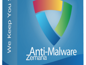 Zemana Anti-Malware Crack