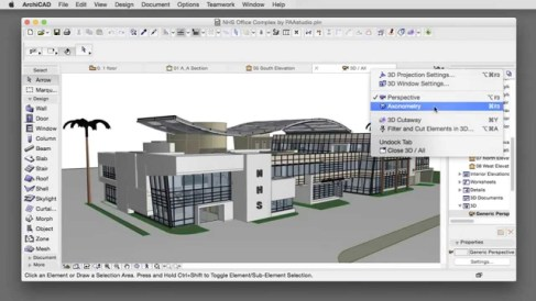ArchiCAD 21 Crack