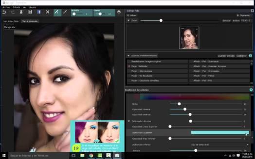 Portrait pro free download