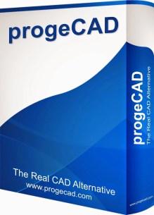 ProgeCAD 2017 Crack
