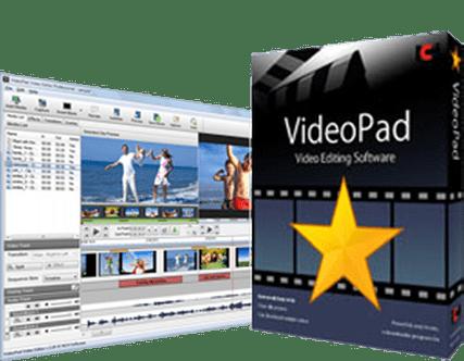 VideoPad 5.11 Crack + Keygen Code Download Full Version Free
