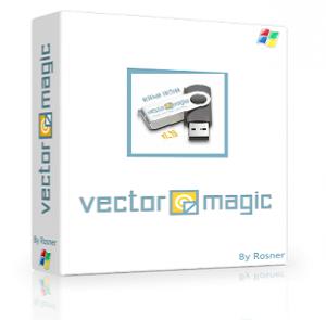 Vector-Magic-keygen