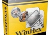 Winhex Crack