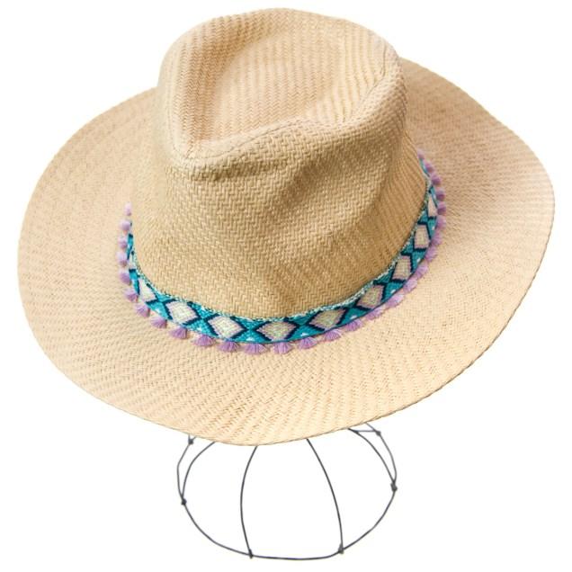 Tassel Hat