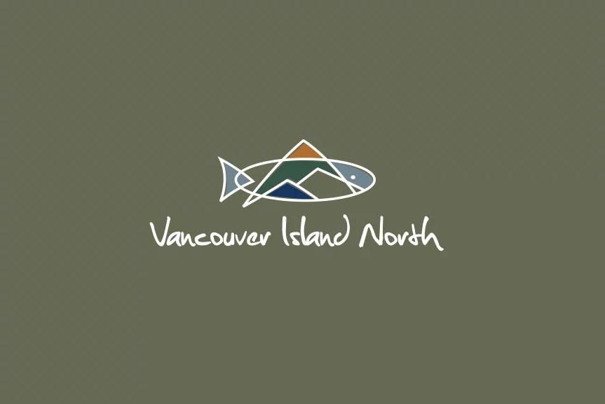 Van Isle North logo
