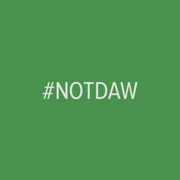 NOTDAW
