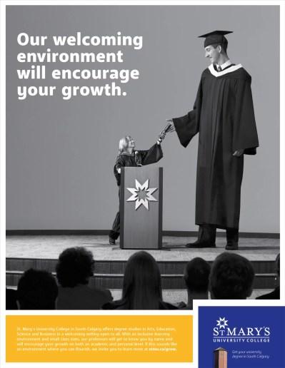 Tall grad student