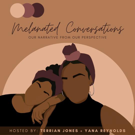 Melanated Conversations