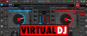 Virtual DJ Pro 2019 Crack