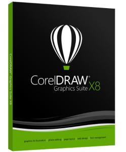 Corel Draw x8 Serial Number + Cracked License Keygen 2019