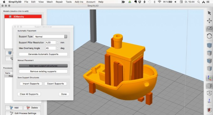 Simplify3D 4.1.2 Crack Full With License Key [2020] - CrackFinal