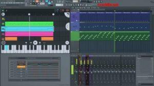 FL Studio 20.8.3.2304 Crack & Registration Code 2021 Free Download