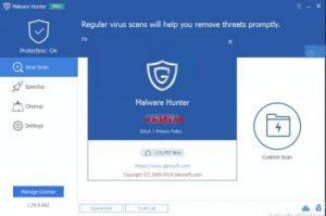 Malware Hunter Crack 1.129.0.727 & Serial Key 2021 Download [Lifetime]