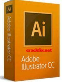 Adobe Illustrator CC 25.4.0.485 Crack + Serial Key Free 2021 [Latest]