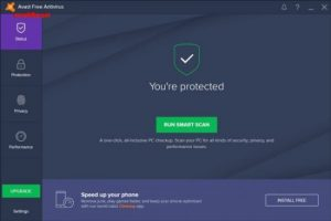 Avast Anti-Track Crack Premium 2021 + Serial Key Free [Mac/Win]