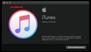 iTunes 12.11.4 Crack + License Key 2021 Free Download [LATEST]