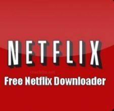Free Netflix Downloader 5.0.29.604 With Crack & Keygen Latest 2021