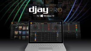 DJay Pro 3.0.4 Crack With Registration Code Incl Torrent [Full Version]