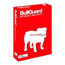 BullGuard Internet Security 2020 20.0.383.2 Crack With Keygen Latest