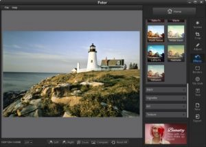 Fotor for Windows 3.9.3 Crack & Product Keygen 2021 Free Download