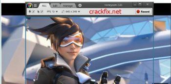 Honeycam 3.42 Crack + License Key Full Free Download 2021 [New]