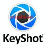 KeyShot Pro 10.2.113 Crack With Serial Code Free License File Download