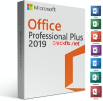 Microsoft Office 2019 Professional Plus Product Key + Crack Download