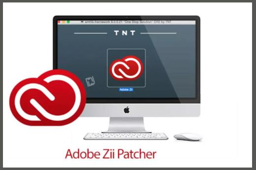 Adobe Zii Patcher 6.2 Crack With Mac+Patch (Torrent Verified) 2021 Latest
