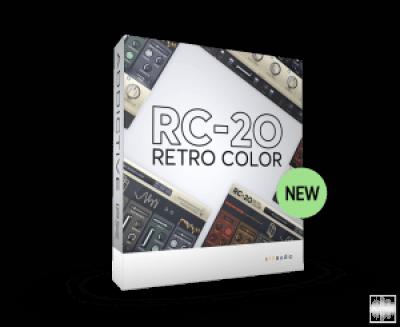 RC-20 Retro Color 1.1.1.2 Crack+Torrent(Mac&Win) 2021 Latest
