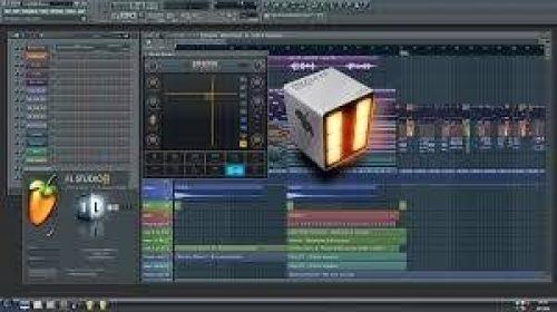 FL Studio 20.8.3.2304 Crack With Serial Key(Torrent Mac)2021 Latest