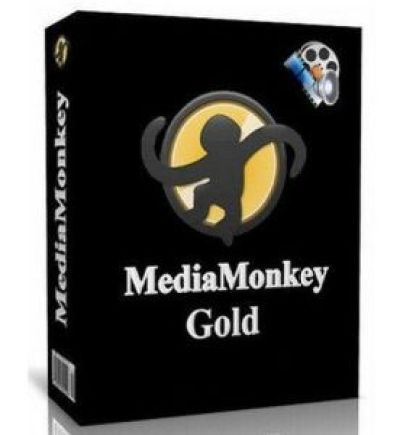 MediaMonkey Gold 5.0.1.2402 Crack+Serial Key(2021)Torrent Verified