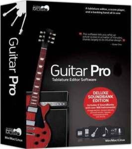 Guitar Pro 7.5.5 Build 1844 Crack [Full Setup]+License Key 2021