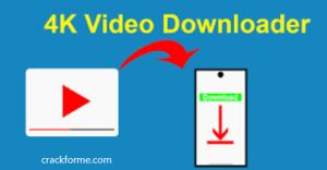 4K Video Downloader 4.17.0.4400 Crack + License Key (2021) Free Download