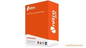 Nitro Pro 13.44.0.896 Crack+Activation Key (Latest) 2021 Download