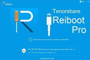 Reiboot 10.6.8 Crack With Full Registration Code[Latest 2022]