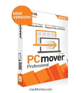 PCmover Professional 12.0.0.58852 Crack With Serial Key(Updated) 2021