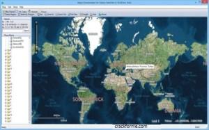 Universal Maps Downloader 10.053 Crack + Serial Key [Torrent 2021]