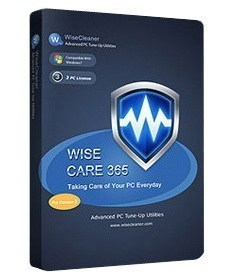 Wise Care 365 PRO 5.2.10 Crack