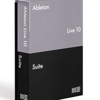 Ableton Live 10 Serial Key