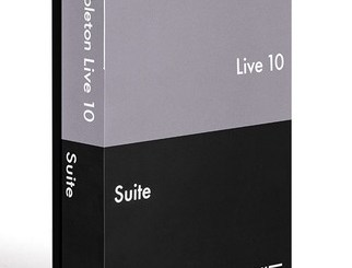Ableton Live 10 Serial Key